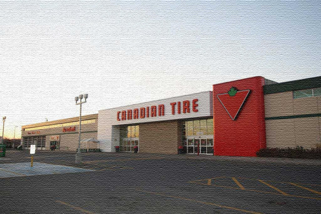 gicleurs Canadian Tire Brossard